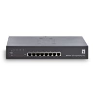 IP-Switch 8 Ports