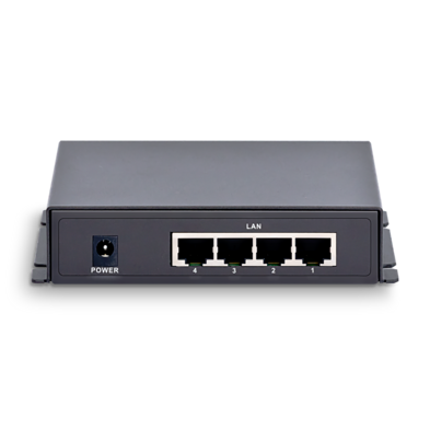 IP-Switch 4 Ports
