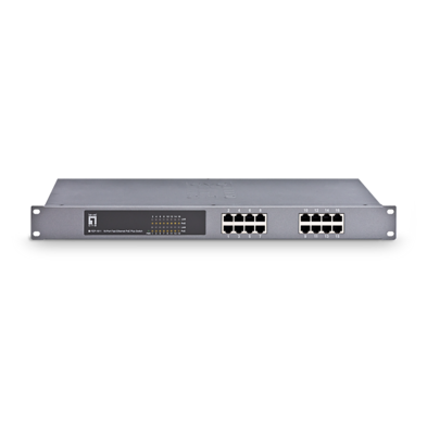 IP-Switch 16 Ports